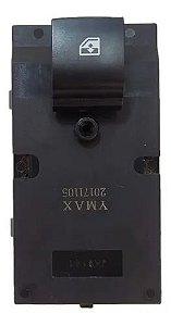 Botão Vidro Eletrico Simples Onix Cobalt Spin Sonic 9518824