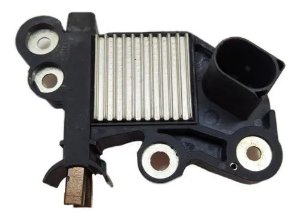 Regulador Voltagem Ford Ka Flex 3 Cilindros - Ik5073