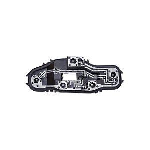 Circuito Lanterna Traseira Vw Up Lado Esquerdo - 1sb945257