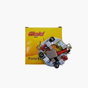 Suporte Escova Cummins / Ford Cargo / John Deere - Gm77964