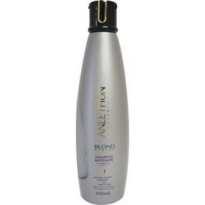 Aneethun Blond Shampoo Matizante 300nl