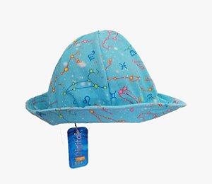 Chápeu com proteção solar UV 50 - Zodíacos