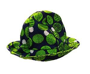 Chapéu com proteção solar UV 50  - Carneirinhos