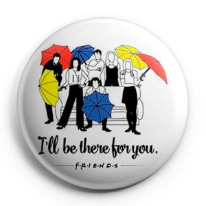 Botton Friends - I'll Be There For You