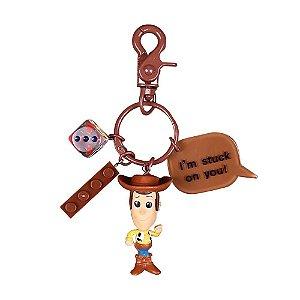 Chaveiro Toy Story - Woody