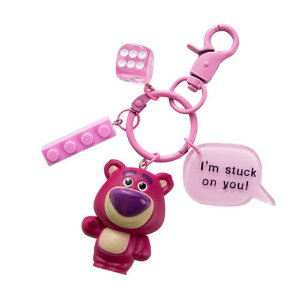Chaveiro Toy Story - Lotso