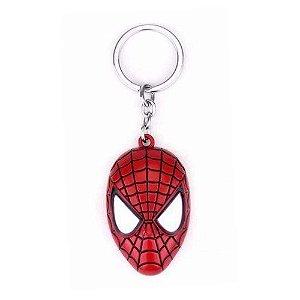 Chaveiro Homem-Aranha - Vingadores - Marvel (Spider-Man)