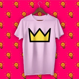 Camiseta Riverdale - Crown