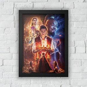 Quadro Aladdin