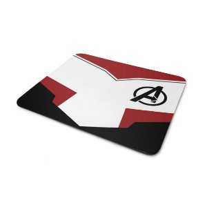 Mousepad Uniforme Vingadores Ultimato