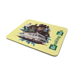 Mousepad Breaking Bad