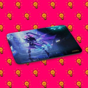Mousepad League of Legends (Mod. 2)
