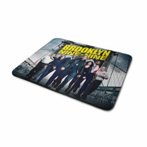 Mousepad Brooklyn Nine-Nine