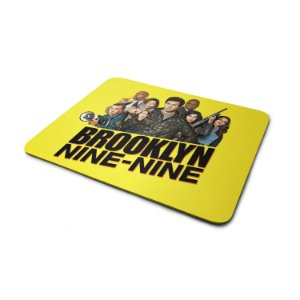 Mousepad Brooklyn Nine-Nine (Mod.3)