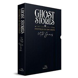 Box Ghost Stories - ( Pré venda )