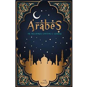 Box Árabes - Os melhores Contos e Lendas