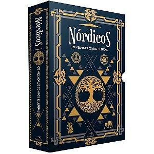 Box - Nórdicos - Os melhores contos e lendas