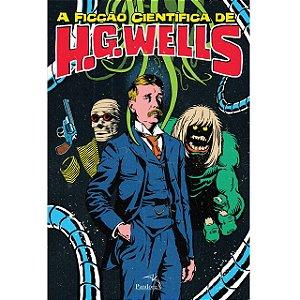 Box - A ficção científica de H. G. Wells