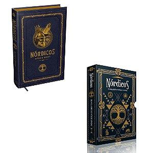 Combo Box Nórdicos + Nórdicos Deluxe