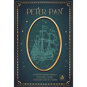 Box Peter Pan