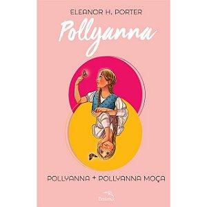 Box Pollyanna + Pollyanna moça