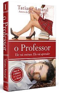 O Professor I - Ele vai ensinar, ela vai aprender