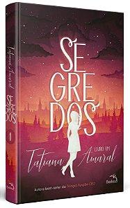Segredos - Livro 1