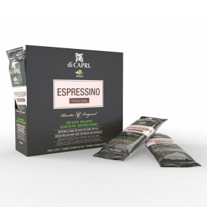 ESPRESSINO VEGAN 2GO Cartucho 180g