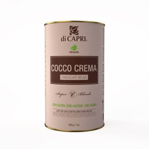 COCCO CREMA CHOCOLATE BELGA Lata 200g