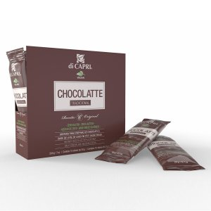 CHOCOLATTE  VEGAN 2GO Sticks 200g