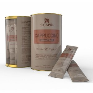 CAPPUCCINO CHOCOLATE SUIÇO | Sticks 150g