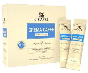 CREMA CAFFÈ Cartucho 2GO 140g