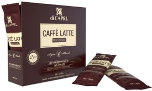 CAFFÈ LATTE 2GO | Cartucho 200g