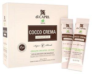COCCO CREMA CHOCOLATE BELGA 2GO CARTUCHO 100g