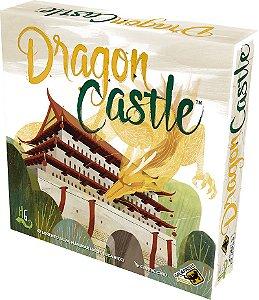 Dragon Castle (Pré-venda 27/11)