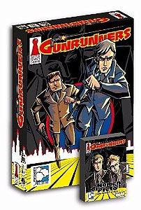 Gunrunner + Expansão Homens de Preto