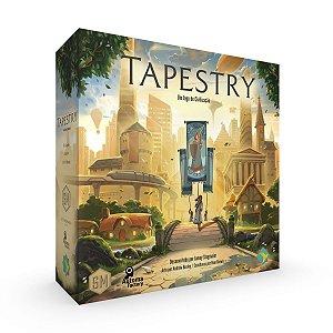 TAPESTRY (Pré-Venda)