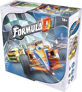 Formula D (Segunda Pré-venda)