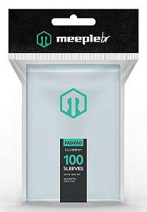SLEEVE PADRÃO (63,5x88) Meeple BR