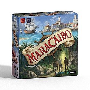 Maracaibo (Pré-venda)