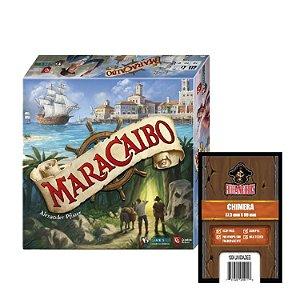 Maracaibo + Sleeves Bucaneiros (Pré-venda)