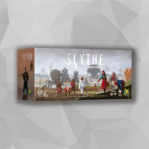 Scythe: Invaders from Afar - Expansão