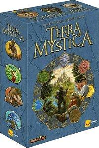 Terra Mystica (Pré-venda)