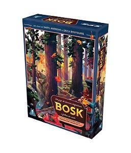 Bosk (Pré-venda)