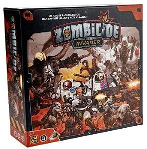 Zombicide Invader (Reposição 16/10)