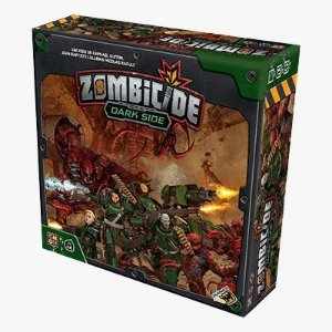 Zombicide Invader - Dark Side