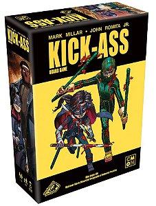 Kick Ass (Pré-venda 27/11)