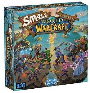 Small World of Warcraft (Pré-venda)