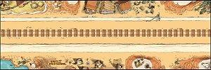 Playmat Colt Express