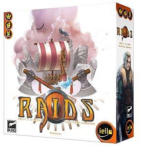 Raids (Pré-venda)